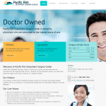Pacific Rim Outpatient Surgery Center