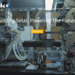 Solar Panel Manufacturing itek energy