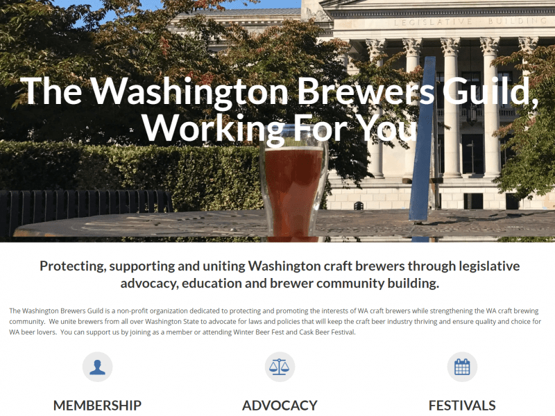 WA Brewers Guild