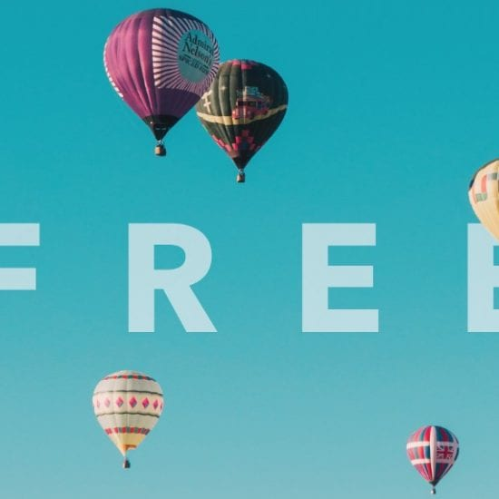Free CRM + Email
